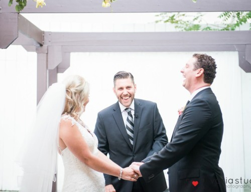 Toronto's Top Wedding Officiants