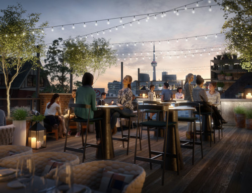 Toronto's Top East End Event Venues