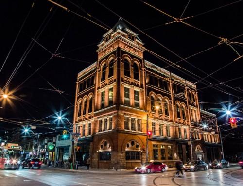Toronto's Top East End Event Venues