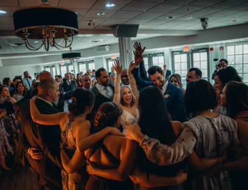The Best Dance Party Weddings Of 2019